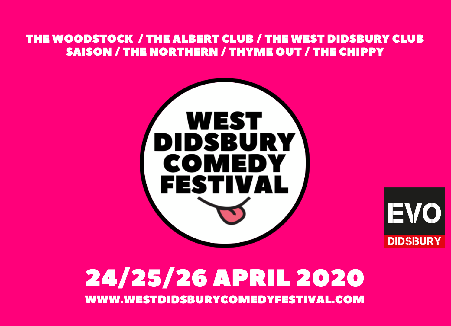 west dids comedy fest e1596216275338 - WHAT'S NEXT FOR THE MARPLE PROPERTY MARKET?