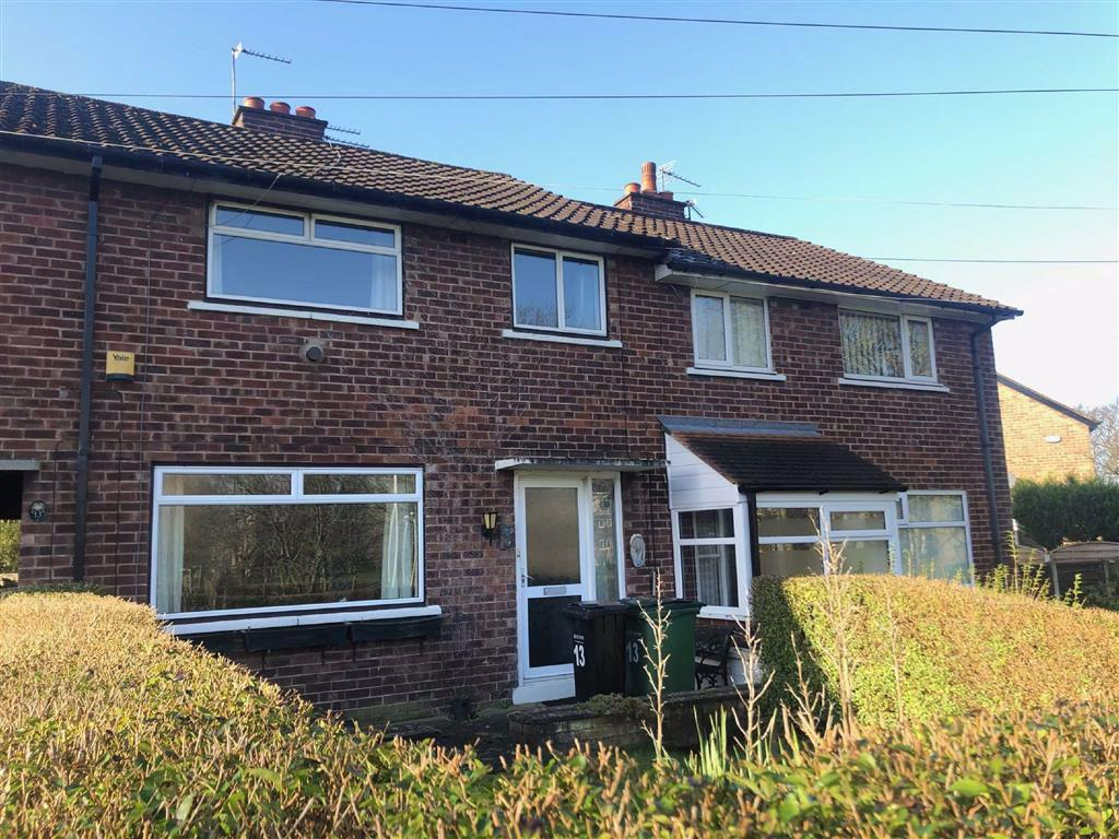 Shakespeare Road - RENOVATION AND INVESTMENT PROPERTY - BREDBURY
