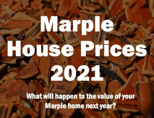 MARPLE HOUSE PRICES 2021