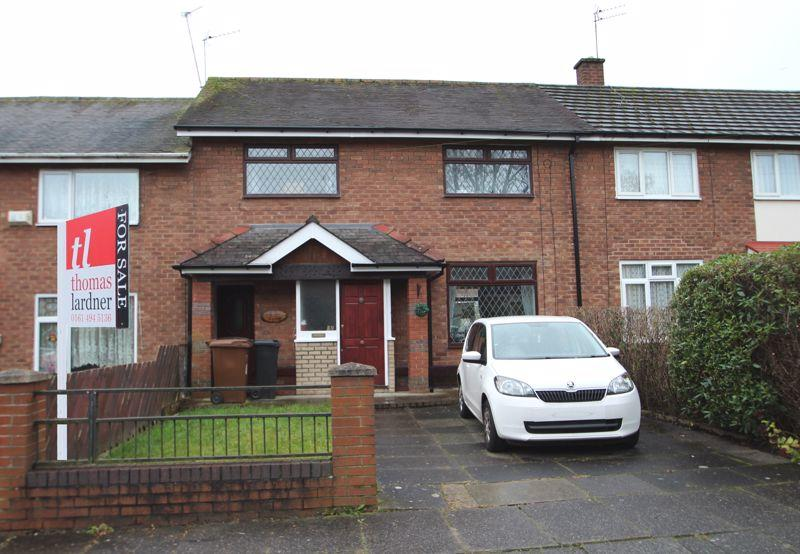 Agecroft - POTENTIAL 6% YIELD WITH NO CHAIN IN ROMILEY