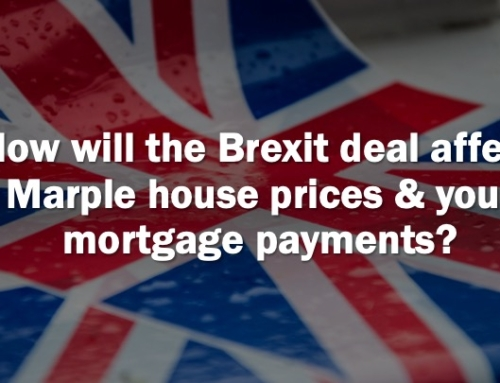 HOW WILL THE BREXIT DEAL AFFECT MARPLE HOUSE PRICES AND YOUR MORTGAGE PAYMENTS?