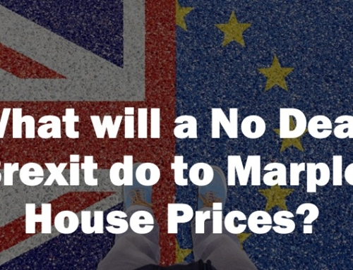 NO DEAL BREXIT- THE PREDICTION FOR MARPLE HOUSE PRICES