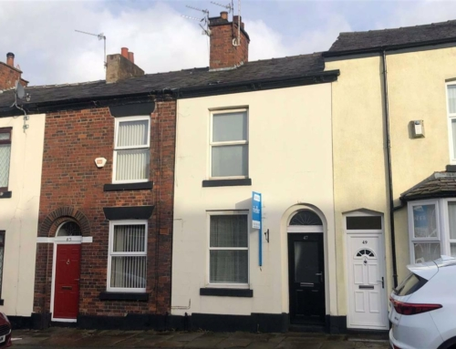 REDUCED INVESTMENT PROPERTY IN HYDE