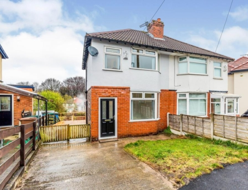 Freshly Renovated Investment Opportunity in Bredbury