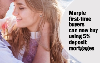 Slide3 320x202 - MARPLE FIRST-TIME BUYERS CAN NOW BUY USING 5% DEPOSIT MORTGAGES