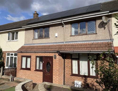 Reduced Rental Prospect on The Ridgeway