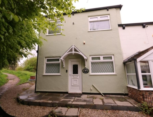 Ready to Rent 6% Return in Hyde