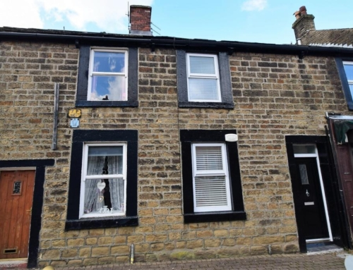 Reduced Ready to Let Apartment in Mottram