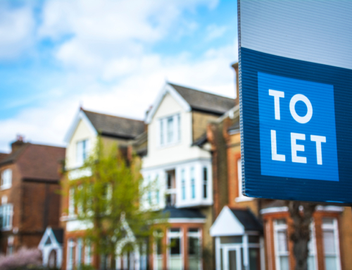 MARPLE BUY-TO-LET PROPERTY MARKET GOING INTO CRISIS?