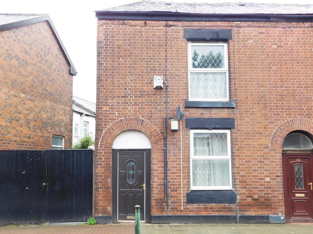Ashton Road - Converted House with 7.5% Yields