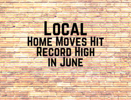 Marple Home Moves Hit Record High in June