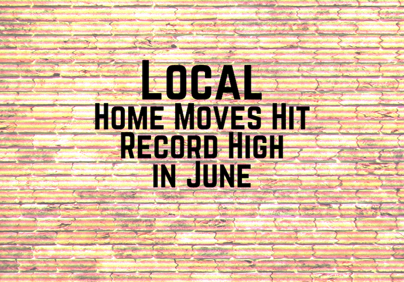 356 Oven Readys 3 - Marple Home Moves Hit Record High in June